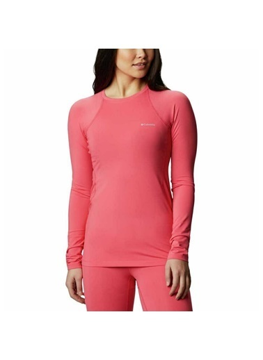Columbia Sweatshirt Pembe